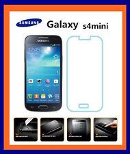 Vetro temprato pellicola protettiva display per samsung Galaxy S4mini