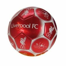 Liverpool Skill Ball Signature Size 1 Gift New Official Licensed Football Club