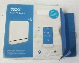 Tado Smart AC Control - AC01-TC-EN-02