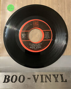 """MITCH RYDER & The Detroit Wheels - BREAK OUT NORTHERN SOUL """"US ERIC"""" 7"""" EX CON"""