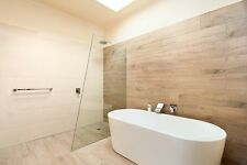 Light Pine Timber Look Porcelain Tile 900x150 Premium Quality Tiles.
