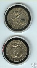 1968 APOLLO 7 VII coin  medallion Schirra Cunningham ( 1.. ONLY ONE piece) ..
