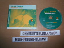 CD Jazz Arthur Crudup-Everything 's Alright (16 chanson) our world Entertainment