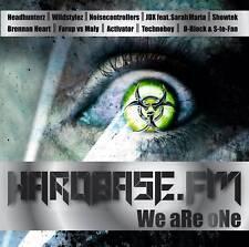 CD HardBase.FM 1 von Various Artists 2CDs