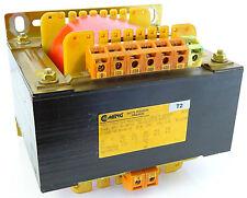MENG SM10 Transformator Trafo Pri. 220/230/380/400/415V Sec. 220V 4A 1000VA IP20
