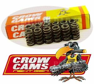 CROW CAMS VALVE SPRINGS FORD FALCON EA EB ED EF EL 6 CYLINDER 7739-12 SPRING 4L