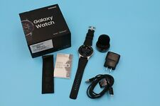 Samsung Galaxy Watch Sm-r800 46mm Silver Smartwatch Bluetooth WiFi