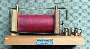 Kosmos Funkeninduktor im Topzustand in original Verpackung mit Beschreibung