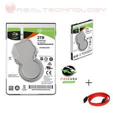 """HARD DISK INTERNO 2,5"""" 160GB-500GB-1TB-2TB SATA NOTEBOOK PC SEAGATE+CAVETTO SATA"""