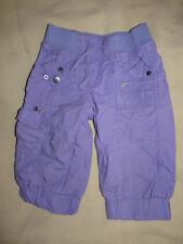 Bébé Enfants Filles Double épaisseur Icing Ruffle Short Pantalon Coton Bottoms solide