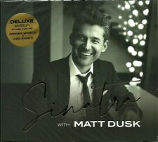 Matt Dusk - Sinatra With Matt Dusk [ Deluxe Polish Edition ] Sealed / Folia