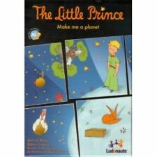 The Little Prince Make Me A Planet NIB