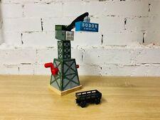 Cranky The Crane - Thomas The Tank Engine & Friends Wooden Railway Trains