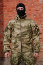 "Jacket ""OPERATIVNIK"" Soft Shell A-Tags FG (Garsing) by ANA"