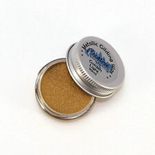 Creative Expressions Metallic Gilding Wax - Golden Light 10ml - New In