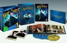 HARRY POTTER UND DER STEIN DER WEISEN, Ultimate Edition (4 DVDs + Fotobuch) NEU