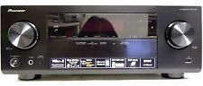 Pioneer VSX-524-K 5.1 Channel AV Reciever with 3D and 4K #106