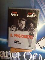 Il prigioniero *DVD*NUOVO