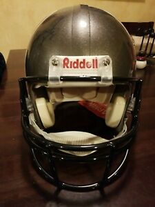 Tampa bay Buccaneers Riddell Pro Line Authentic Full Size Football Helmet