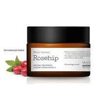 Manyo Factory Rosehip Cream Flavored Vitamins Efficacy of five vitamins in one