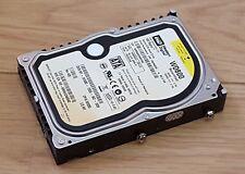 "10000RPM Western Digital Raptor WD800GD-75FLC3 80GB SATA 3.5"" Hard Drive"