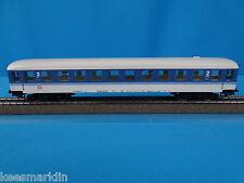 PRIMEX 4012 DB Inter-Regio Express Coach blue-white  TIN PLATE