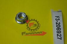 F3-2206927 DADO Fissaggio campana FRIZIONE per Piaggio  CIAO - SI  - Bravo ciclo