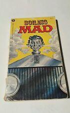 boiling mad # 21 ,1973 pocket book
