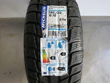 Neu 1 Stück Michelin Primacy Alpin PA3 195/55 R16 87H Winterreifen