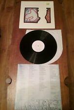 "Spandau Ballet ""True"" original 1983 vinyl record.Chrysalis records.England"