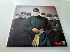 """RAINBOW """"DIFFICULT TO CURE"""" LP VINYL 12"""" EX/EX/ MBE/VG"""