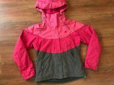 LADIES Pink WATERPROOF NIKE ACG SKI Coat Jacket (M/uk10-12) *L@@K*