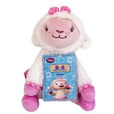 Disney Doc McStuffins Lambie Stuffed Plush Toys Soft Dolls Gift