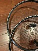 "Great  Condition* Specialized Roval Traverse 29"" Wheel Set"
