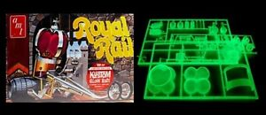 iHobby Limited Edition ROYAL RAIL Kustom Glow Rod ** Only 300 Made ** NEW 2009