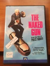 The Naked Gun: From The Files Of Police Squad! (DVD) ...90