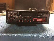 Vintage/Clásico unidad principal Pioneer KEH-3600SDK Auto estéreo reproductor (radio/cassette)
