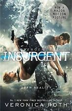 Insurgent (Divergent, Book 2) by Veronica Roth (Paperback, 2015)