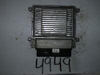 06 07 08 HYUNDAI SONATA 2.4L MANUAL COMPUTER BRAIN ENGINE CONTROL ECU ECM MODULE