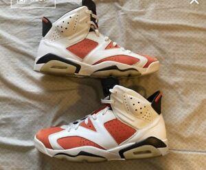 Size 12 - Jordan 6 Retro Gatorade