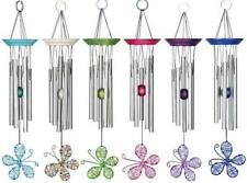 Woodstock Chimes Isabelle's Dancing Butterfly (Various Colors)