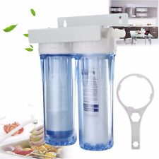 Carbon Water Filter System Reverse Osmosis Filtration Drinking Home Purifier Kit