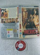 49545  - UMD Once Upon A Time In Mexico  2005  PSP 33512