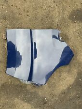 Fiat Ducato Peugeot Boxer  Relay Front Wing Driver Side Right Blue 2007-2014