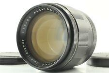 Optics N.MINT [ Exc+5 ]  Asahi Pentax Auto Takumar 85mm f1.8 For M42 from Japan