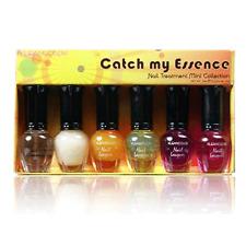 1 Kleancolor Nail Treatment Lacquer Mini Collection Catch My Essence NPC604
