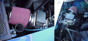 Porsche 914 Fuel Injected 1.8 sys Air Intake Will work on VW bus with MAF