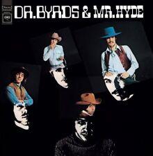 THE BYRDS - DR. BYRDS & MR. HYDE  columbia CS 9755 LP 1973 USA