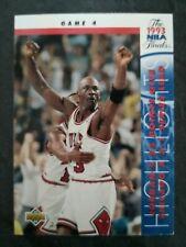 Carte Michael Jordan - NBA Chicago Bulls