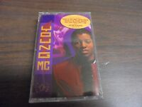 """NEW SEALED """"Young M.C."""" Brains   Cassette Tape (G)"""